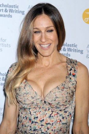 Sarah Jessica Parker launching own line of shoes in 2014