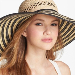 Types of Hats for Women   When to Wear Them  Fedora 8003d1db62d7