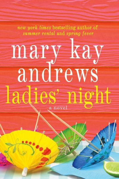 Ladies Night cover
