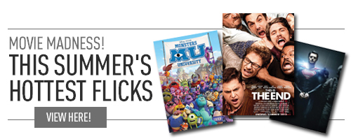 "Why they're called ""summer blockbusters"""