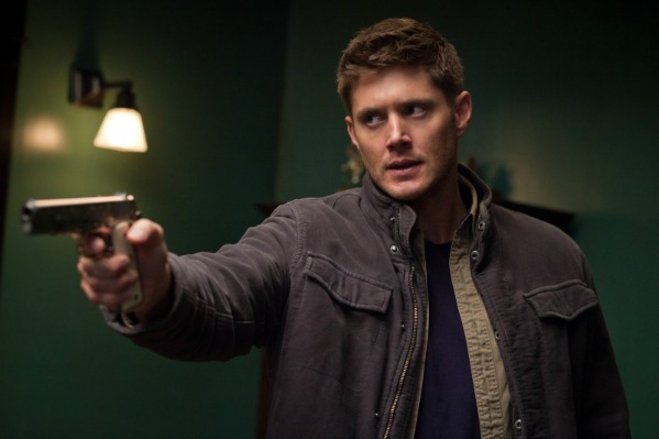 What will Dean be up to in Season 9?
