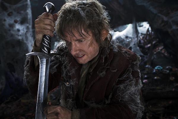 Hobbit 2 Trailer