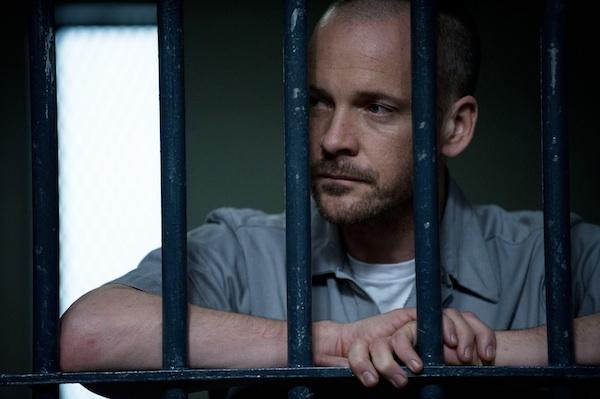Seward's tormented by prison guard Becker