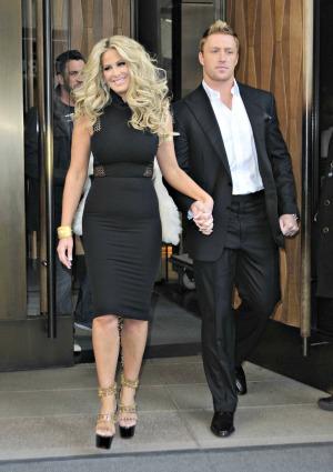 Kim & Kroy Biermann to welcome baby 5