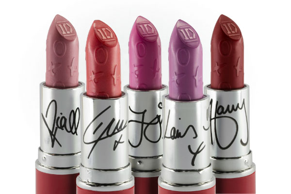 One Direction lipstick