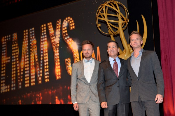 Complete list of 2013 Emmy nominees