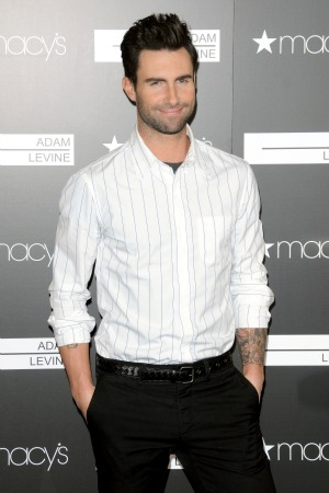 Levine's ex-girlfriend is heartbroken over news