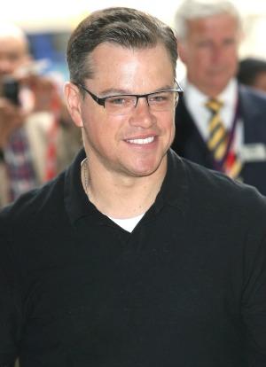 Brad Pitt envies friend  Matt Damon's privacy
