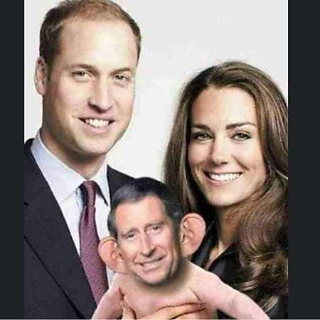 The world's gift to Will and Kate