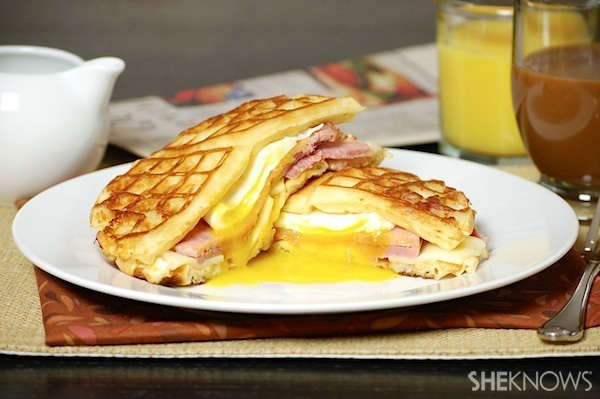 21 Waffle, pancake and French toast recipes