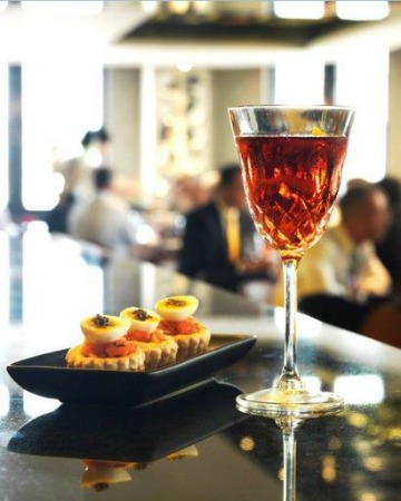 Best hotels around the world for cocktail connoisseurs