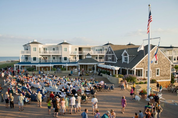 The best beaches in the Mid-Atlantic