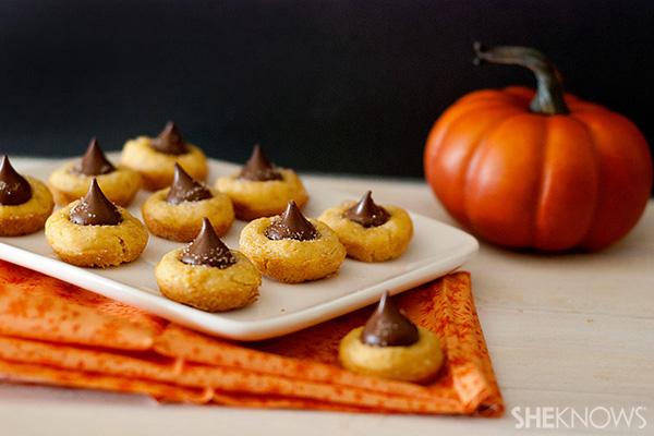 Fall in love with pumpkin again & again