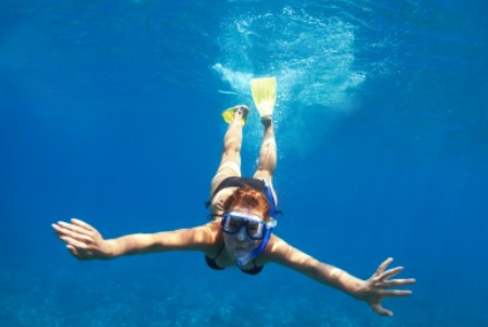 Spectacular destinations for scuba diving and snorkeling