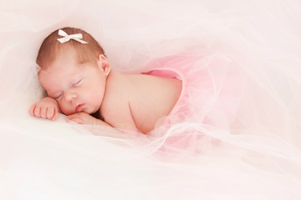 Ballet baby names for girls and boys