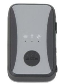 Securus eZoom GPS tracking device