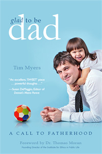 Misconceptions about the stay-at-home dad