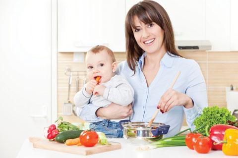 Imagini pentru modern mom