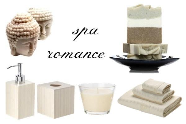 Spa Romance