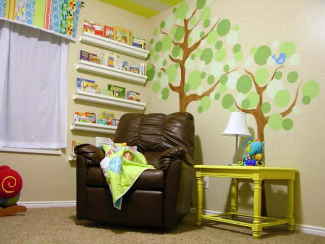 Corner House Blog