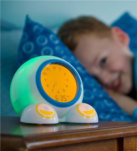 Time Teaching Alarm Clocks Teach me Time Alarm Clock