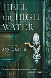 Hell or High Water book cover