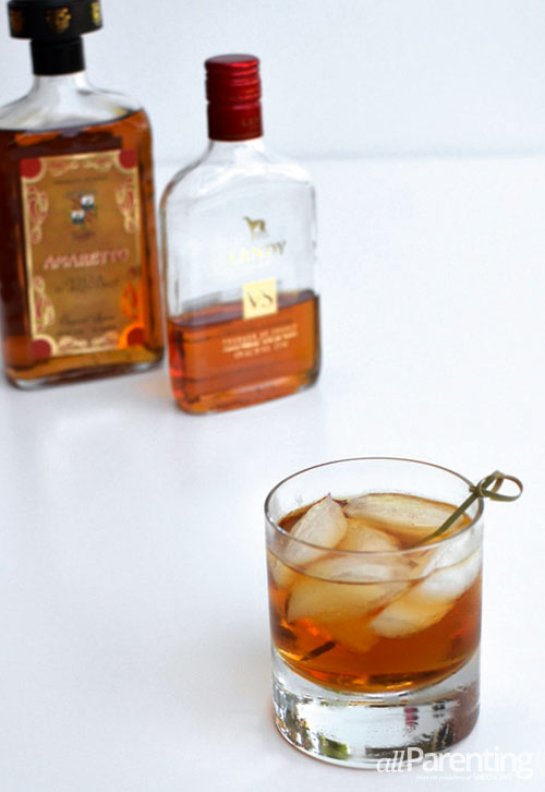 French Connection Brandy cocktails