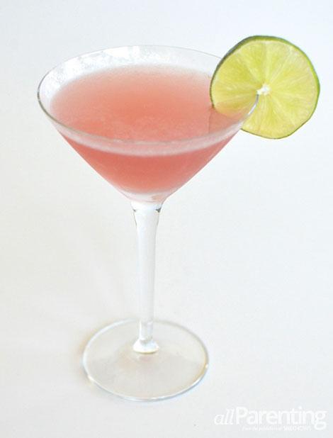 allParenting Tequila Cosmopolitan