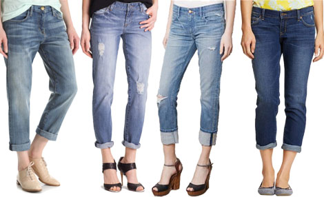 Boyfriend Jeans product suggestions