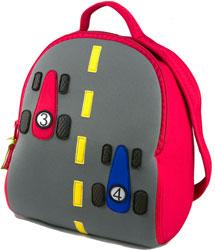 Dabba Walla backpack