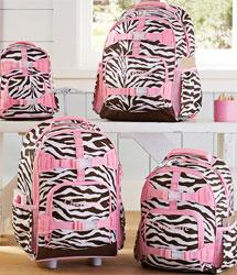 Pottery barn kids' backpacks
