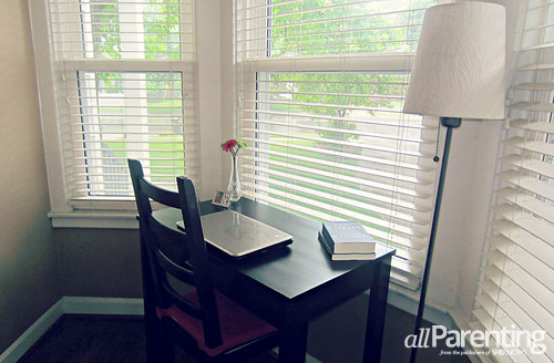 house staging tips- natural light