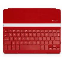 Logitech Ultrathin keyboard cover for the iPad