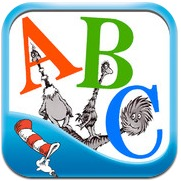 Dr. Seuss's ABC app