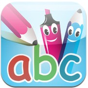 abc PocketPhonics app