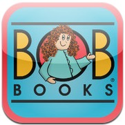 Bob Books Reading Magic app