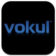 Vokul app