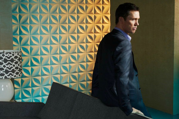 Burn Notice season 7 goes gray and gets better than ever