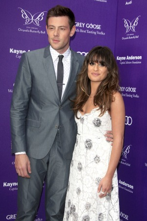 Cory Monteith's cousin sheds light on death