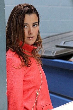 ncis fans are asking why is cote de pablo leaving ncis when it is one