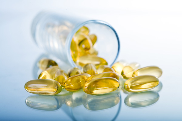 Fish oil supplements potentially fatal?