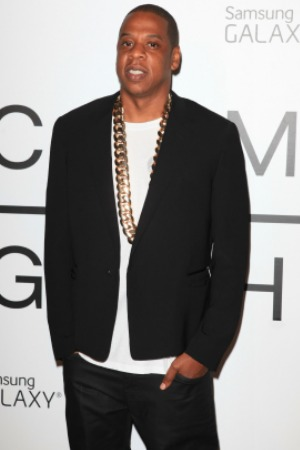 Got questions? Jay-Z has the answers!