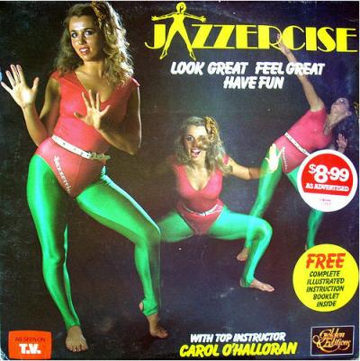 The Jazzercise Trend