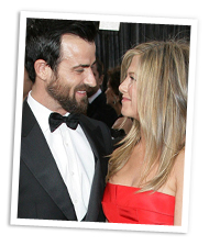 Jennifer Aniston's wedding is still on!