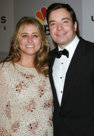 fun facts about new Tonight Show host Jimmy Fallon >>