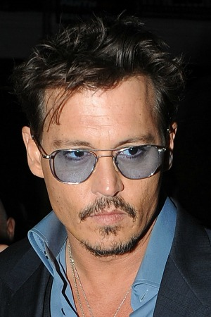 Depp wants a career with less talking