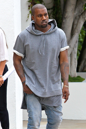 kanye west wants you to buy a 120 tshirt
