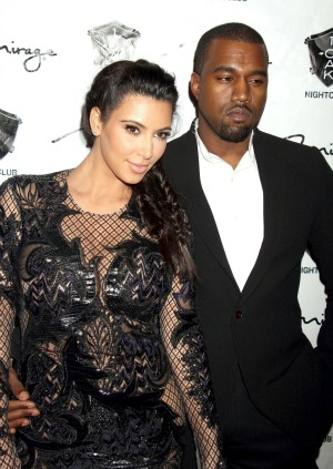 Kimye are enjoying every minute of parenthood