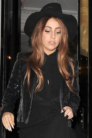 First look at Gaga's album ARTPOP