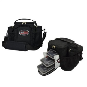 Isobag 3 Meal System
